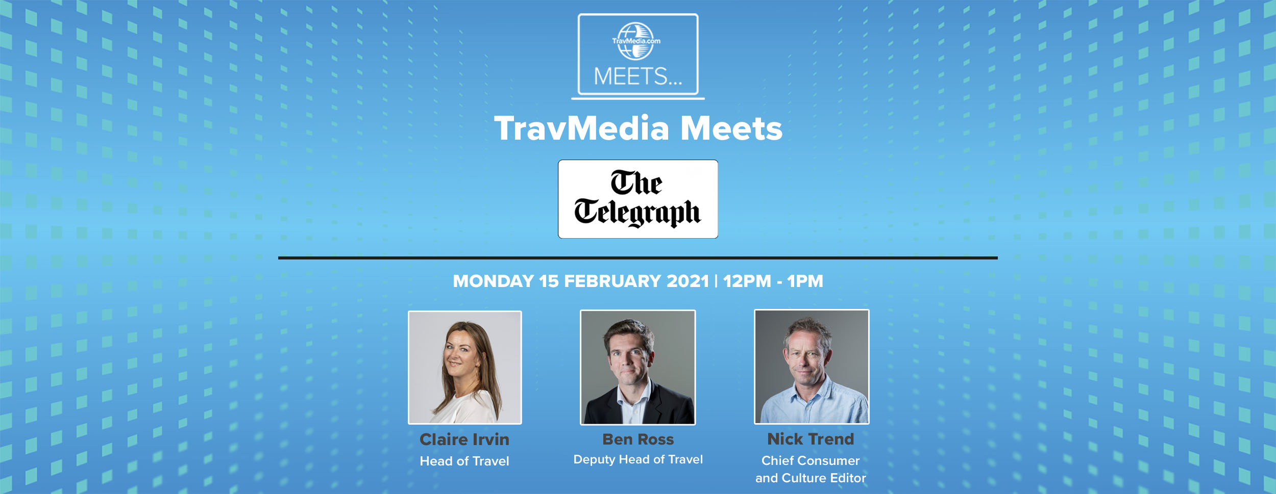 TravMedia Meets ... National Geographic Traveller